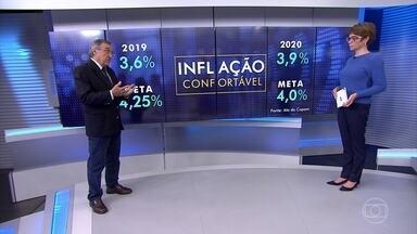 Carlos Alberto Sardenberg fala sobre perspectivas do mercado com a reforma da Previdência - Segundo o comentarista, com a aprovação da reforma da Previdência há mais espaço para uma redução dos juros por parte do Banco Central.