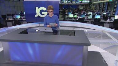 Jornal da Globo - Edição de terça-feira, 06/08/2019 - As notícias do dia com a análise de comentaristas, espaço para a crônica e opinião.