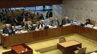 STF suspende transferência de Lula para presídio em São Paulo - Ex-presidente segue preso em Curitiba até que a Corte julgue ação que questiona atuação de Moro no caso do triplex.