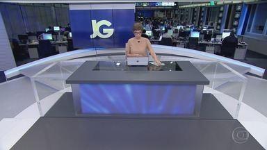 Jornal da Globo - Edição de quinta-feira, 08/08/2019 - As notícias do dia com a análise de comentaristas, espaço para a crônica e opinião.