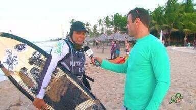 Tep Rodrigues acompanha a Kite Trip LPD de Cumbuco até Camocim (bloco 2) - Veja mais uma edição da aventura no litoral cearense