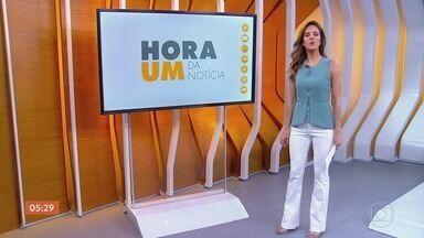 Hora 1 - Edição de segunda-feira, 12/08/2019 - Os assuntos mais importantes do Brasil e do mundo, com apresentação de Monalisa Perrone