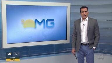 PF faz buscas em operação contra crimes eleitorais e lavagem de dinheiro em MG - Mandados de busca e apreensão estão sendo cumpridos em Belo Horizonte, em endereços ligados ao ex-governador Fernando Pimentel (PT).