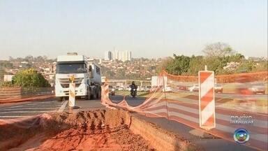 Veja como está o trânsito na manhã desta segunda-feira em Rio Preto - Veja a situação do trânsito nas principais vias de São José do Rio Preto (SP) na manhã desta segunda-feira (12).