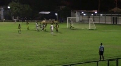 Piauí vence o Timon com trapalhada do goleiro na abertura do Campeonato Piauiense sub-17 - Piauí vence o Timon com trapalhada do goleiro na abertura do Campeonato Piauiense sub-17