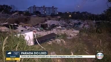 Bom Dia SP - Edição de segunda-feira, 12/08/2019 - Obras interditam totalmente a ponte do Jaguaré e devem durar 15 dias. Incêndio em tanque de etanol dura 20 horas em Nova Independência. Estoque de vacina contra o sarampo está baixo em Sorocaba.