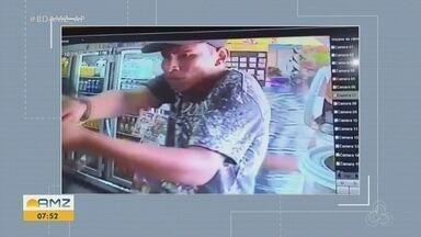 Morre dono de mercantil baleado e esfaqueado durante assalto na Zona Sul de Macapá - Câmeras de segurança registraram ação dos bandidos. Um dos criminosos morreu em tiroteio com a PM, outro foi preso e dois seguem foragidos.