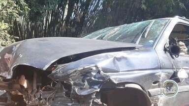 Outros acidentes ocorreram na Dutra - Saiba como foram as ocorrências.