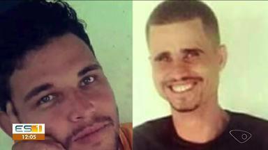 Irmãos são mortos por policiais militares em Pedro Canário, Norte do ES - Tudo começou com um caso de agressão à mulher.