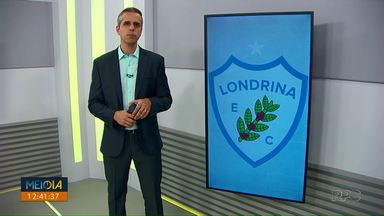 Londrina joga contra o Criciúma e diretoria mantém promoção de ingressos para sócios - Quem é sócio pode comprar até cinco ingressos por 10 reais cada um, o jogo será nesta sexta-feira (16).