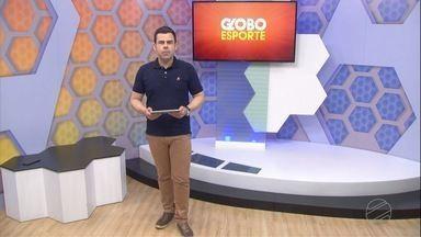 Assista o Globo Esporte MT na íntegra - 12/08/19 - Assista o Globo Esporte MT na íntegra - 12/08/19