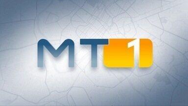 Assista o 1º bloco do MT1 desta segunda-feira - 12/08/19 - Assista o 1º bloco do MT1 desta segunda-feira - 12/08/19