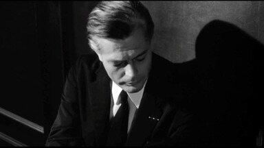 Frederico Fellini - Nelson Motta mostra a obra de Federico Fellini, um dos gigantes do cinema. O jornalista recupera depoimentos do cineasta italiano e lembra a parceria dele com Mastroianni.