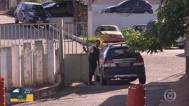 Ceresp Gameleira, em BH, está parcialmente interditado pela Justiça - Unidade só pode chegar a 1,2 mil presos.