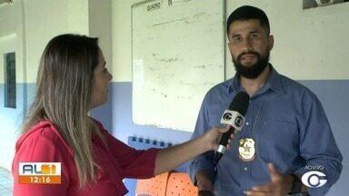 Deic realiza operação no bairro da Levada - Dez pessoas foram presas.