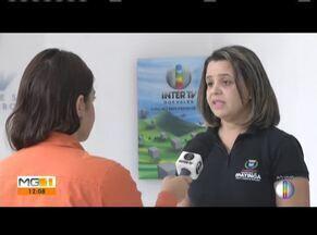 Vacinas contra a poliomelite estão em falta no Vale do Aço - Diretora de Saúde de Ipatinga Mara Fernanda, explica o benefício da vacina, que protege contra a paralisia infantil.