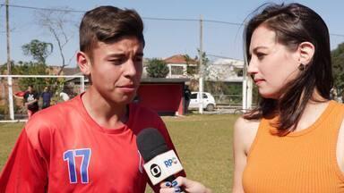 A Taça das Favelas Paraná 2019 está chegando na reta final! - E a RPC foi conferir tudo que rolou na quarta rodada de jogos, em Colombo