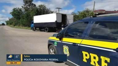 Homem é preso transportando bebidas irregularmente no RS - Assist ao vídeo.