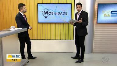 Felipe de Pádua conta os principais destaques do trânsito nesta quinta-feira (15/08) - Felipe de Pádua conta os principais destaques do trânsito nesta quinta-feira (15/08).