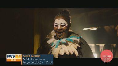 'Em Cena': Campinas e Piracicaba têm sessões gratuitas de cinema - Cinema de graça para quem mora em Campinas (SP) e Piracicaba (SP). Veja os horários das sessões e anote na agenda.