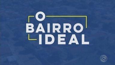 """'O Bairro Ideal': urna de votação chega a Jarinu nesta quinta-feira - A urna do projeto """"O Bairro Ideal"""", promovido pela TV TEM, está na Avenida Milton Vianna, na Vila Primavera, em Jarinu (SP), nesta quinta-feira (15)."""
