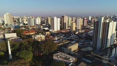 Reportagem especial conta a história de Sorocaba no aniversário da cidade - Reportagem especial conta a história de Sorocaba (SP) no aniversário da cidade que completa 365 anos nesta quinta-feira (15).