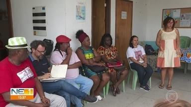 Olinda recebe encontro para fortalecer cultura e empreendedorismo do povo negro - Evento é realizado no Centro Cultural Xambá.