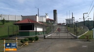 Empresa que vai reformar Presídio de Joinville é escolhida - Empresa que vai reformar Presídio de Joinville é escolhida