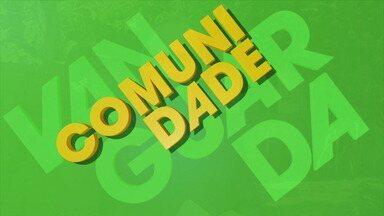 Vanguarda Comunidade - Instituto Ruth Guimarães - Bloco 2 - Vanguarda Comunidade - Instituto Ruth Guimarães - Bloco 2