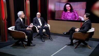 Brasil, um país de intolerância política?