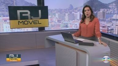 RJ1 - Edição de sábado, 17/08/2019 - O telejornal, apresentado por Mariana Gross, exibe as principais notícias do Rio, com prestação de serviço e previsão do tempo.