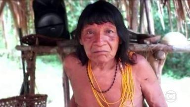 Comissão de Direitos Humanos da Câmara contesta laudo da morte do índio Emyrá Waiâpi - Deputados pediram que a Polícia Federal aprofunde as investigações sobre o caso
