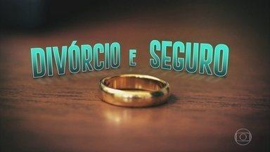Sabia que o seguro pode ser mais caro para quem é divorciado? - Sabia que o seguro pode ser mais caro para quem é divorciado?
