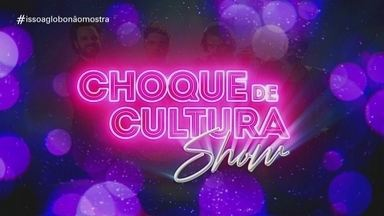 'Isso a Globo Não Mostra' #31: choque de cultura - No quadro de humor do Fantástico, veja as notícias da semana tratadas de uma forma leve, além de brincadeiras com cenas exibidas na programação da Globo.