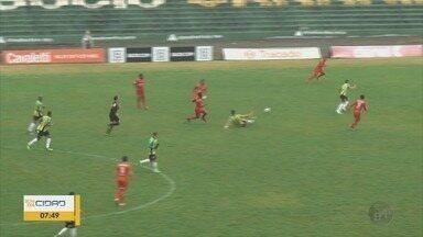Boa Esporte vence Ypiranga pela Série C - Boa Esporte vence Ypiranga pela Série C