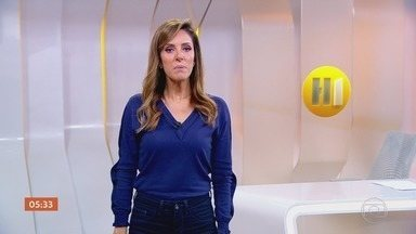 Hora 1 - Edição de terça-feira, 20/08/2019 - Os assuntos mais importantes do Brasil e do mundo, com apresentação de Monalisa Perrone