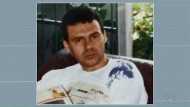 Caso do auditor fiscal morto em 2005 vai a juri em Maringá - Relembre como foi o assassinato do auditor fiscal Antônio Sevilha