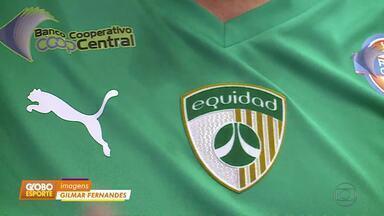 La Equidad: time colombiano é o adversário do Atlético-MG nas quartas da Sul-Americana - La Equidad: time colombiano é o adversário do Atlético-MG nas quartas da Sul-Americana