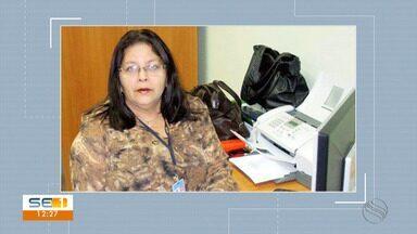 Ex-funcionária da TV Sergipe morre aos 66 anos - Ex-funcionária da TV Sergipe morre aos 66 anos.