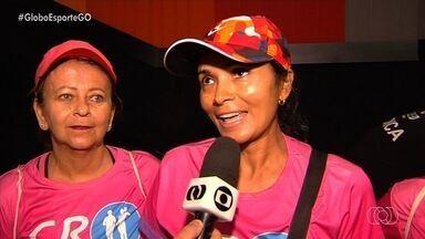 """Nona edição da corrida """"Pela Vida Contra as Drogas"""" tem inscrições abertas - Maratona será no dia 6 de outubro em Aparecida de Goiânia"""