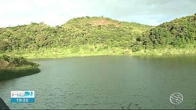 Ministério Público debate situação estrutural das barragens de Serra dos Cavalos - Situação preocupa a todos.