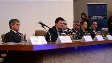 Coaf agora é Unidade de Inteligência Financeira e já está sob chefia do BC - Ricardo Liáo, então diretor de Supervisão do Coaf, é o presidente da UIF. Órgão poderá ter integrantes de fora do serviço público.