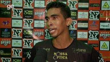"""Em despedida da Taça Clube, Luan comemora goleada do Só Nois: """"Saímos de cabeça erguida"""" - Em despedida da Taça Clube, Luan comemora goleada: """"Saímos de cabeça erguida"""""""