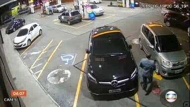 Polícia indicia seis suspeitos de assassinato de advogado em SP - O crime aconteceu em junho em um posto de gasolina na Zona Sul da capital paulista.