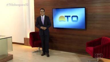 Confira os destaques do Bom Dia Tocantins desta quarta-feira (21) - Confira os destaques do Bom Dia Tocantins desta quarta-feira (21)
