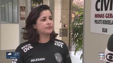 Polícia Civil faz operação na Região do Barreiro, em Belo Horizonte - Objetivo foi apreender jovens infratores.