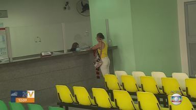 Paciente com suspeita de sarampo faz UPA de BH suspender atendimentos nesta quarta - Segundo Secretaria Municipal de Saúde, paciente veio do estado de São Paulo com suspeita da doença e foi atendido na UPA Centro-Sul. Protocolo de prevenção foi adotado, diz Secretaria.