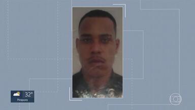 Homem suspeito de matar ex-companheira no sábado, em BH, se apresenta à polícia - O homicídio foi no último final de semana, na Região de Venda Nova. Gleisson Fábio de Souza foi à delegacia nesta terça-feira (20).
