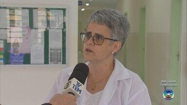 Jundiaí amplia horário de vacinação contra o sarampo - A Prefeitura de Jundiaí (SP) ampliou horário de vacinação contra o sarampo nos postos de saúde.