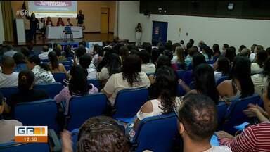 Começa a programação da 'Semana Nacional da Pessoa com Deficiência' em Petrolina - Na manhã desta quarta-feira (21) foi realizada a 5ª Conferência Municipal para discutir desafios e cobrar melhorias pra qualidade de vida dessa população.